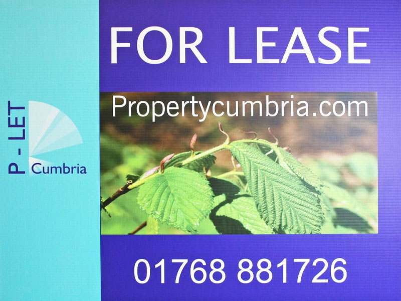 Property Cumbria